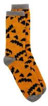 target men u0027s 8 pack fuzzy halloween socks 2 40 free shipping
