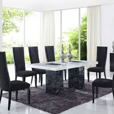 Dining Furniture Sets Tables  Chairs Set Taskers - Marble dining room furniture