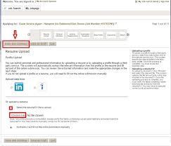 Upload Resume Online For Jobs How To Apply For Hampton Inn Jobs Online At Jobs Hiltonworldwide Com