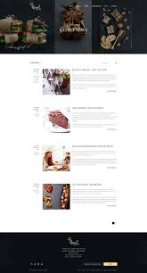 royal plate restaurant and catering html template by pixel industry