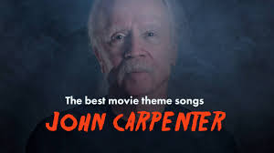 the best john carpenter movie theme songs halloween the thing
