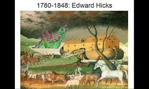 why don u0027t we see dinosaurs in most paintings of noah u0027s ark