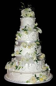 wedding cakes prices and sizes the wedding specialiststhe