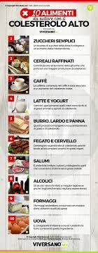 alimenti anticolesterolo colesterolo alto ecco 10 cibi da evitare per non alzare il