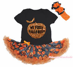 my first halloween compare prices on pumpkin tutu baby online shopping buy low price