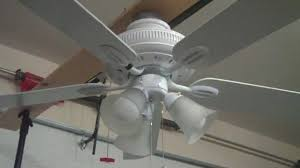 Hampton Bay Ceiling Fans Troubleshooting Remote by 52