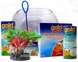 types of aquarium interpet complete goldfish bowl kit tap safe food net filter glass