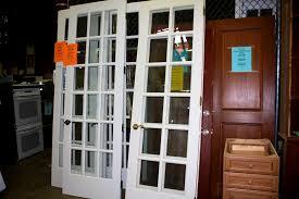 restored doors seattle u0026 salvaged doors used as barn doors