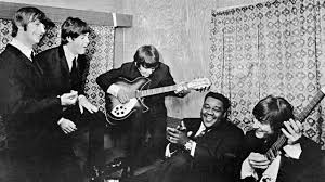 domino fats domino and the beatles were mutually fond of each other axs