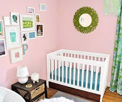 Decorating For A Baby Shower On A Budget Nurseries On A Budget