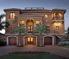 Home Design European Style Best 25 Mediterranean Homes Plans Ideas On Pinterest