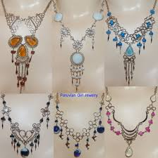 wholesale jewelry necklace images Peruvian glass necklaces gems of peru wholesale peruvian jewelry jpg