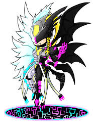 because mastemon is super cool i lave de desing of this digimon