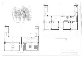 Villa Tugendhat Floor Plan by
