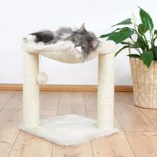 trixie baza cat hammock tree free shipping on orders over 45