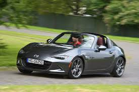 mazda mx5 2016 mazda mx 5 rf youtube