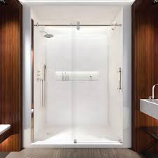 shower doors tub doors frameless sliding glass doors u2013 canaroma