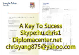 buy a fake imperial college london diploma and transcript buy a