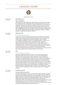 lpn resumes samples professional lpn resume templates to showcase