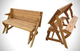 folding table with bench folding bench table new fireplace interior fresh at folding bench