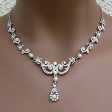 wedding jewelry wedding jewelry sets for the and bridal party from