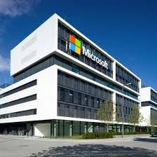 microsoft siege social un siège allemand pour microsoft très évocateur cyberarchi