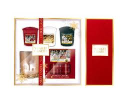 gift sets for christmas yankee candle christmas gift sets includes 2017