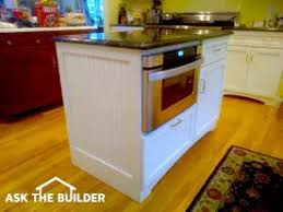how to install base cabinets island 2x4 kitchen islands work they re small but mighty