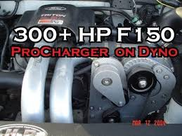 1997 ford f150 4 6 engine for sale ford f150 4 6l ati procharger on dyno 360 hp