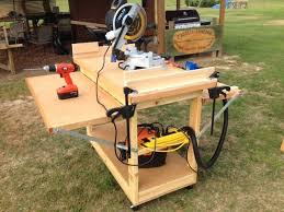 Bench Mounted Circular Saw 82 Best Workbench Images On Pinterest Woodwork Workshop Ideas