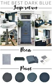 best navy blue paint color for kitchen cabinets the best blue paint decor and inspiration