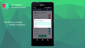 toyota financial app my finance app the best financial application googleplay youtube