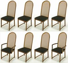 100 cane back dining room chairs a r t furniture old world