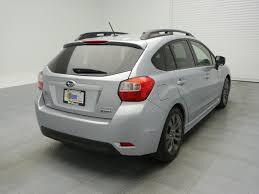 subaru awd impreza pre owned 2012 subaru impreza wagon 2 0i sport premium awd station
