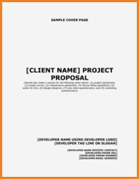 catering proposal sample it resume cover letter sample 6