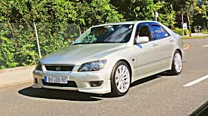lexus is300 bhp is 200 front bumper corner spats please help lexus is200