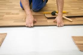 things need to for professional laminate floor installation