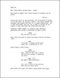 Video Resume Script How To Write A Stellar Short Video Script Scripted