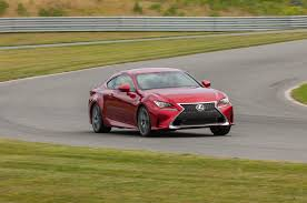 new lexus sports car price tag 2015 lexus rc 350 rc f review