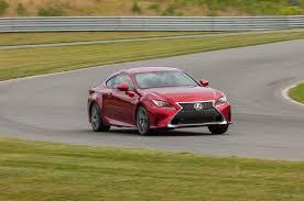 lexus sports car price 2015 2016 lexus rc 350 f sport one week review automobile magazine
