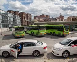 bureau des taxis taxi bilbao turismo