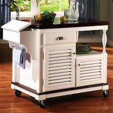 kitchen cart island kitchen utility table wooden kitchen cart wood carts on wheels solid