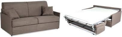 canap couchage permanent canape lit pour couchage permanent choisir convertible ouvert et