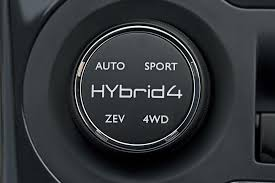 peugeot 3008 2012 peugeot lowers 3008 hybrid4 diesel electric hybrid crossover co2
