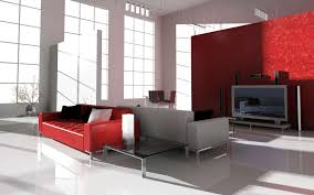 Red And Black Living Room Cream Color Of Upholstered Chair Red And Black Living Room Gallery