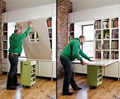 Modern Space Saving Furniture by 12 Best Space Saving Furniture Images On Pinterest Space Saving