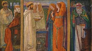 saint patrick dies mar 17 461 history com