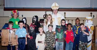 Boy Scout Halloween Costume Cub Scout Halloween Party U2022 St Ann Catholic
