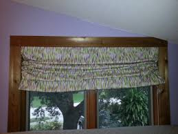 diy roman shades quilted affair