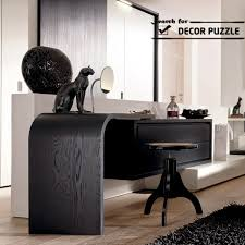 Modern Vanity Table The Most Brilliant And Attractive Modern Dressing Table Designs